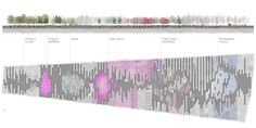 June Callwood Park / plan-with-section