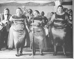 """The Whitman Sisters """"Royalty of Negro Vaudeville"""" """"So completely has evidence of the Whitman Sisters disappeared that it's almost as if someone had deliberately cut them out of the pages of show business history. Yet for forty years from the late 1890s to the late 1930s, the Whitman Sisters shows were the biggest, fastest, flashiest shows in black vaudeville. Their annual touring show became an incubator for talent—especially dancers."""""""