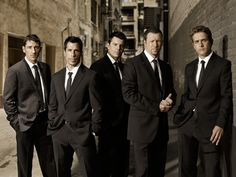 Image Detail for - nkotb - New Kids on the Block Wallpaper (2314655) - Fanpop