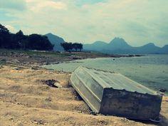 Waduk jatiluhur, purwakarta, indonesia