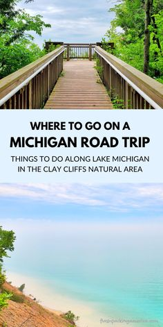 michigan road trip to great lakes. best places to visit in the midwest. hiking trails to waterfalls. us outdoor travel destinations. vacation spots, ideas, places in the US. michigan things to do up north. trip from traverse city, northern michigan. US outdoor vacation road trip midwest from wisconsin, chicago, minnesota, illinois, indiana, ohio