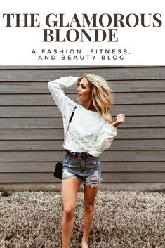 Fashion, fitness, be