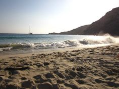 Among the most precious hidden treasures of Cyclades, the sublime isle of Donousa...