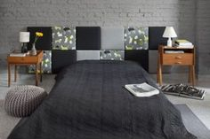 madeforbed.com - bedroom, headboard
