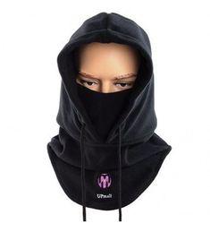 e03965d4138 11 Best Tactical Fleece Hooded Balaclava for Men Women images ...