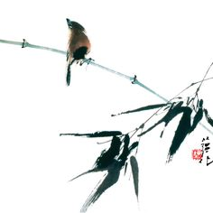 THE CHINESE CANADIAN ARTIST JAMES TAN -Lingnan School of Painting / 嶺南派畫家-陳蘊化