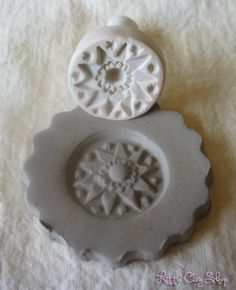 Resultado de imagen para pottery stamps do it yourself