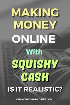 With Squishy Cash, the main way of making money is through completing offers like trials, surveys, and cashback from shopping. The question now is can you make enough money to make the whole process worth it? #surveys #online #money Make Money Online Surveys, Online Income, Company Benefits, Virtual Jobs, About Me Page, Money Shop, Get Gift Cards, Way To Make Money, How To Make