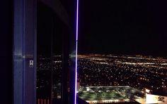 Las Vegas '14 RIO rooftop