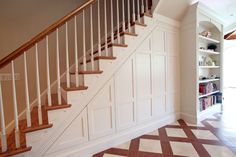 Design, Manufacturing & Installation of Fine Custom Cabinetry in Baltimore, MD and Washington D.C.