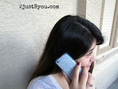 Make Your Cell Phone Your Own {Product Review: Cell Picture Switchers} at 2justByou.com