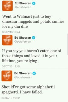 Ed Sheeran appeals to my Kidult self