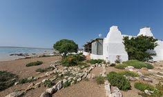 Paternoster: Kobus van der Merwe's Wolfgat Restaurant Sea Vegetables, Old Cottage, Seaside Village, Angel Fish, Making Waves, Lush Green, Just Be, South Africa, Coastal