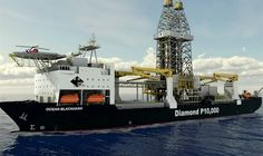 Diamond Offshore GE enter performance-based subsea BOP service agreement
