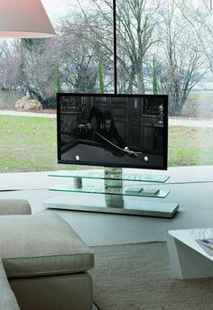 29 idees de meuble tv pivotant meuble