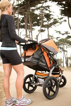 BOB Revolution SE Single Stroller Review – Affordable, But Is It Worth It? | AskDads