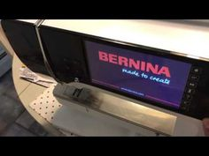 Learn how to use your Amazing Bernina 7 Series Sewing Machine from the very basics and get the most out of your wonderful new machine. Bernina Embroidery Machine, Sewing Hacks, Sewing Tips, Clothes Basket, Juki, Sewing Techniques, Frozen, Sewing Machines, Ms