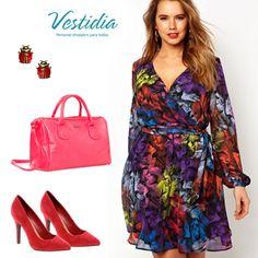 #Talla, #moda y #color es posible