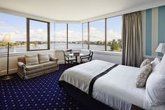 Set within one of Brisbane's most beloved inner city suburbs, Hamilton, overlooking the Brisbane River