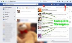 22 Hidden Facebook Features Only Power Users Know—Take a look at these Facebook features and awaken your inner power user… http://itz-my.com