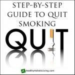 Ways to Quit Smoking: Step-by-Step Guide to Help yourself Quit Smoking