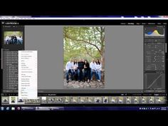 ▶ Edit Your Photos Quicker with Batch Photo Editing in Lightroom 4! - YouTube
