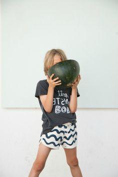 First Look: Bobo Choses SS15 - Nini.e Styling & Concept  . www.facebook.com/ninaelenbaas - Nina Elenbaas