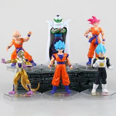 Action & Toy Figures Honest Dragonball Z Dbz Fes Fighting Gogeta Son Goku Super Saiyan 4 Pvc Figure Toys Figurals Brinquedos Collection Dbz Model Gift