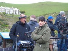 Doc Martin - 2015 . Louisa Ellingham (Caroline Catz), F… | Flickr - Photo Sharing!