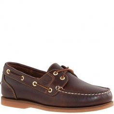 the best attitude 17482 98d0b 072333214 Timberland Women s Amherst 2-Eye Boat Shoes - Rootbeer  www.bootbay.com