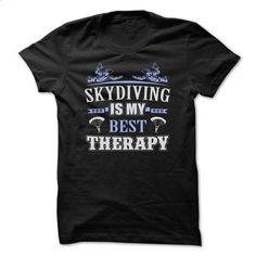 Awesome Skydiving  Shirt - #gift ideas for him #gift box
