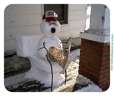 some of these are so funny 63 funniest and most creative snowmen you have ever seen