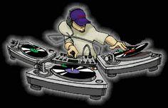 Animation Playhouse Free Animated Gifs Music Page 1 Arte Hip Hop, Hip Hop Art, Free Animated Gifs, Dj Logo, Italo Disco, Dj Gear, Music Page, Old School Music, Edm Music