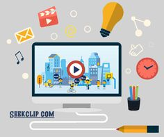 Explainify can utilize an explainer video or energized video to stir your story. animated videos for business We're centered around making a video that helps you meet organization objectives!