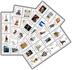 Jeux de cartes, support à la production de contes -- Blog à lire plus tard...