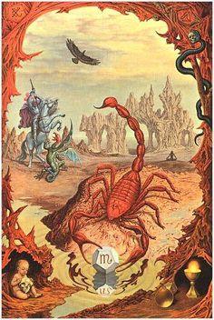 Scorpio - Aux Mailles Godefroy