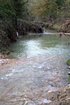 Una bella leggenda su Sant'Agata ambientata a Città Sant'Angelo in prossimità del torrente Piomba