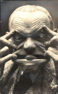 Imagen de Karl Valentin (German's Chaplin)