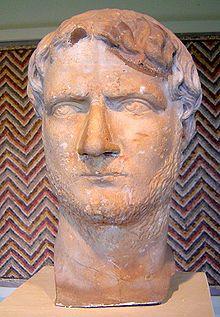 Gallienus, 41st Emperor.  253–260 with Valerian; 260 with Saloninus 260–268 alone.