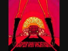 1000mods - Road to Burn (2011)