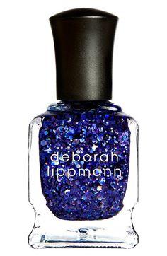 Deborah Lippmann Glitter Nail Color | Nordstrom