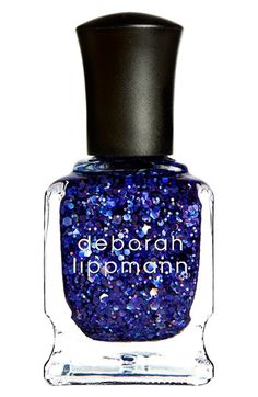 Deborah Lippmann Glitter Nail Color | Nordstrom #DeborahLippman #kbshimmer  #style #zoya #OPI #nailsinc #dior #orly #Essie #Nubar @opulentnails over 18,000 pins