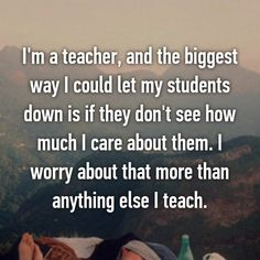 Image result for teachers love students