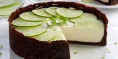 Lemon Chocolate Cake