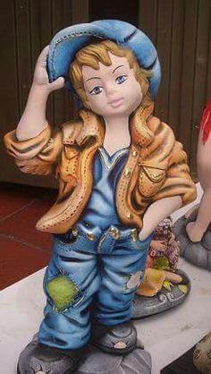 Ceramic Painting, Barbie, Porcelain, Princess Zelda, Deco, Handmade, Fictional Characters, Plaster Art, Dolls Dolls