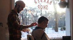 Barber Shop Closest To Me : ... Best Barber Shop on Pinterest Best Barber, Barbers and Barber Shop 2