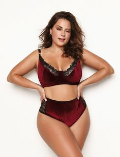 PLUS SIZE LINGERIE by LALcouture. High quality womens lingerie and underwear. Beige, black, red color. Feminine Lingerie set with garter belt plus size / plus size garter belt / plus size underwear / bra plus size. Lingerie made to measurements. Plus sizes available. Bust: wearing a non padded bra in the widest part. Underbust: measure it taking a breath. Waist: in the narrowest part. Hips: in the widest part of your butt