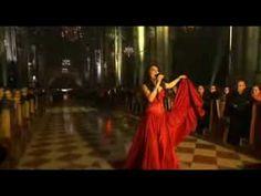 Sarah Brightman   Fleurs Du Mal (HD) (Vienna 2008)