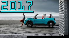 ►All Electric Vehicle Citroen e-Mehari Cabriolet 2017 First Drive Review