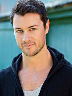 Daniel Feuerriegel (Agron in Spartacus)
